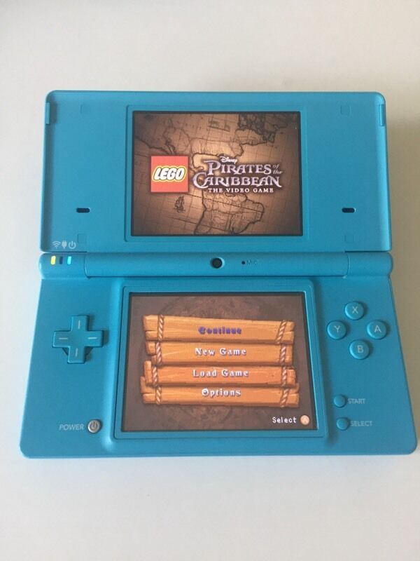 Nintendo DSi Console5 Games Bundlein Woolston, CheshireGumtree - Nintendo DSi console in full working order, includes soft carry case and official Nintendo charger (not pictured).Also includes the 5 games pictured, all in working order.£35, collection only Woolston