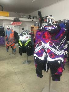 THOR DIRT BIKE CLOTHING BLOW OUT UP TO 50% OFF