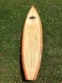 Heavy Session surfboard
