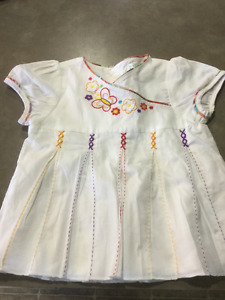 Summer Clothes - Girls - 12 months -14 pieces