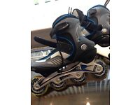 Rollerblades b -square size 6-7