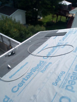 You need a roof we are your roofers