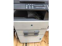 Biz hub 210 printer