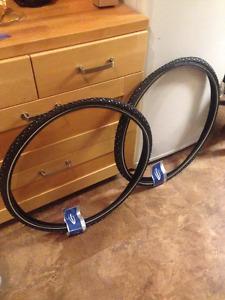Schwalbe Marathon Winter Tires - Still in Package - 700x35c