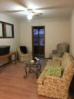 Furnished 3bdrm short term accommodations
