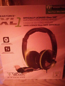 Xbox 360 turtle beaches best offer takes them London Ontario image 1