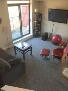 Weekly Apartment Rental