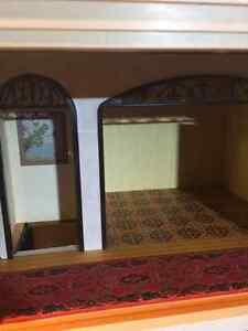 Vintage Lumby Doll house Edmonton Edmonton Area image 4