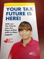 Your tax Future Is Here!