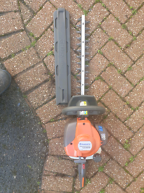 Spares or Repairs - Husqvarna 122HD45 Hedge Cutter/ Trimmers