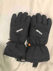 Kombi Ski Gloves with Gore Tex (size M)