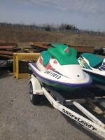 1996 Seadoo XP- $1200 no trailer