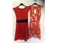 5 dress bundle, next, brand new with tags