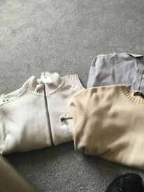 Bundle of mens size medim clothes