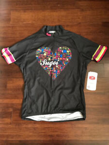 Sugoi Bike Jersey - Brand new with tags
