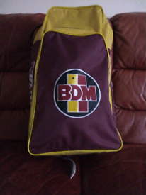 BDMBDM Cricket Kit