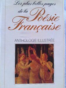 CULTIVEZ-VOUS : Anthologie de la poésie française West Island Greater Montréal image 1