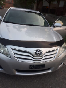 2010 Toyota Camry LE, 4 Cylinder Engine