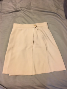 Beige Skirt Available - $5