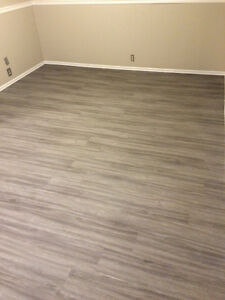 BEST PRICES FOR supply and install flooring Residential and Comm Edmonton Edmonton Area image 8