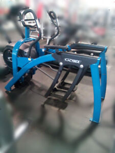 Commercial Fitness Equipment Cybex Eliptical