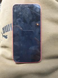 Iphone 12 mini 64GB In Red