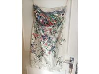 Monsoon size 10 dress - perfect for weddings/occasions