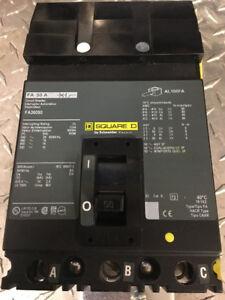 Disjoncteur ( Neuf) Modelè # FA36050