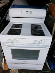 Kenmore gas oven