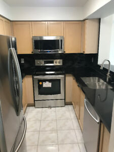 2 Bedroom Condo for rent - Bathurst & Lawrence  Great Ammenities