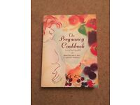 The pregnancy cook book