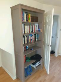 IKEA HEMNES bookshelf
