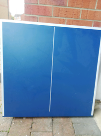 4 ft folding table tennis table