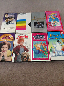 Great Childrens VHS's London Ontario image 3