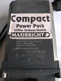 Power pack (no delivery, no offers)