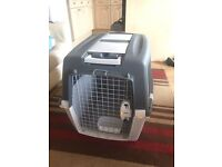 Medium Sized Animal Travelling Cage