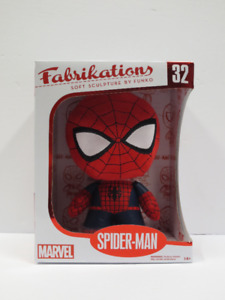Funko Fabrikations Collector Corps exclusive Spider-Man 32