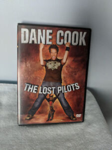 Dane Cook (The lost pilots)