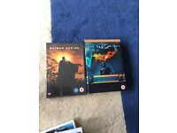 Batman DVD SET