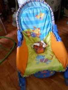 Infant chair New Price!