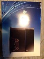 NEW PS4 W/12 GAMES MUST READ WORTH OVER $1000