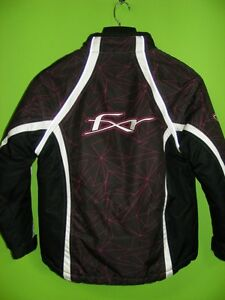 FXR Pink - Float Assist Jacket - Ladies - Size 12 at RE-GEAR Kingston Kingston Area image 3