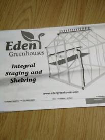Eden Green House