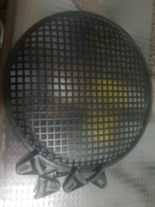 Grillage pour speaker 12 pouces
