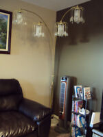BEAUTIFUL LIVING ROOM LAMP FOR SALE IN KINCORA NW