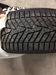 Yokahama Winter Tires
