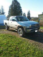 New price 2001 Dodge Ram 2500 Diesel