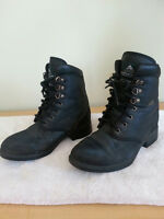Girls/Ladies Winter Riding boots Size 5