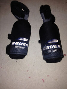 Bauer int elbow pads