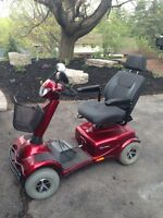 Meteor scooter for sale